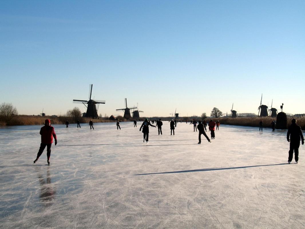 Kinderdijk2009