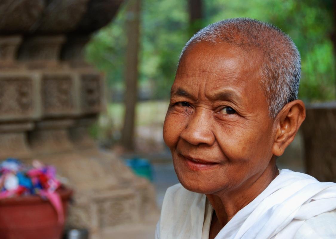 Cambodia 3202